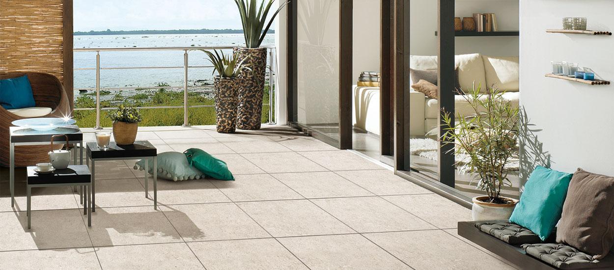 balkon und terrasse sch n sicher und dicht fliesen nosb sch. Black Bedroom Furniture Sets. Home Design Ideas